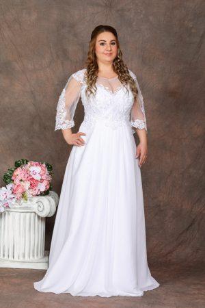 Molett ruha – 1186