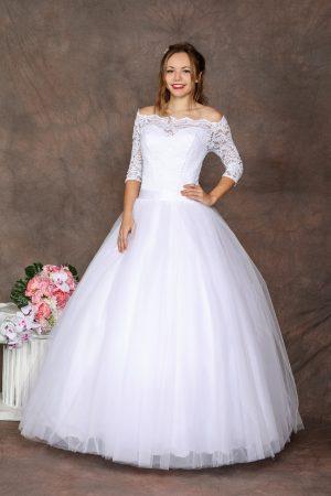 Menyasszonyi / szalagavató ruha – 1188