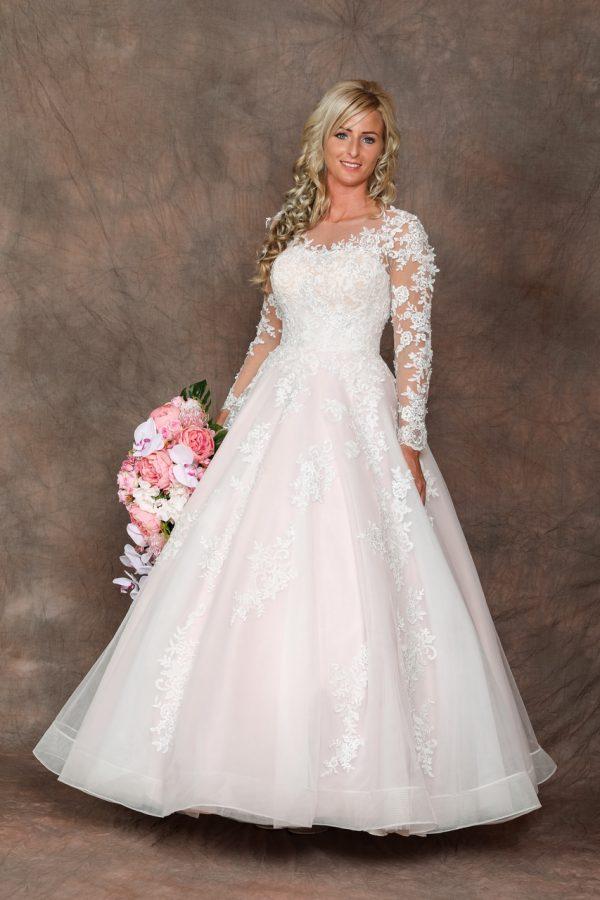 Menyasszonyi ruha – 1178